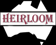 Image of Heirloom knitting patterns Logo