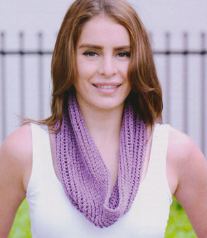 Our Bliss Cowl