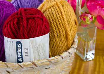 Patons Inca bulky yarn Knitting Yarns by Mail