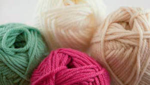 Image of Patons Dreamtime 8ply knitting yarn